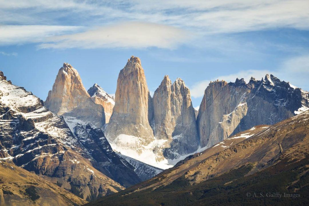 Best Day Hikes in Torres del Paine – Hiking Chilean Patagonia