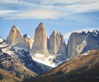 Best Day Hikes in Torres del Paine – Exploring Chilean Patagonia
