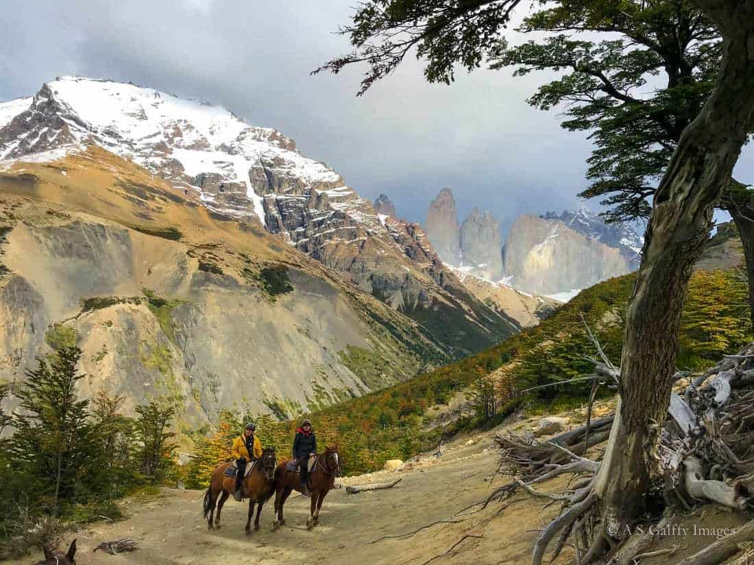 Mirador D'Agostini, one of the best day hikes in Torres del Paine