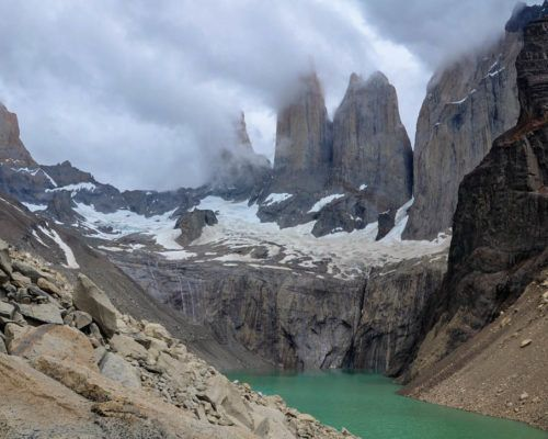 Essential Guide to Planning Your Patagonia Hiking Trip