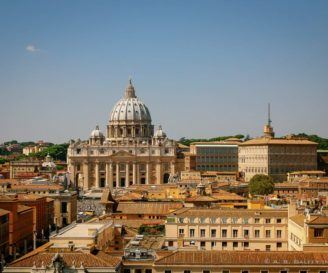 Best Areas to Stay in Rome – Guide for First Time Visitors