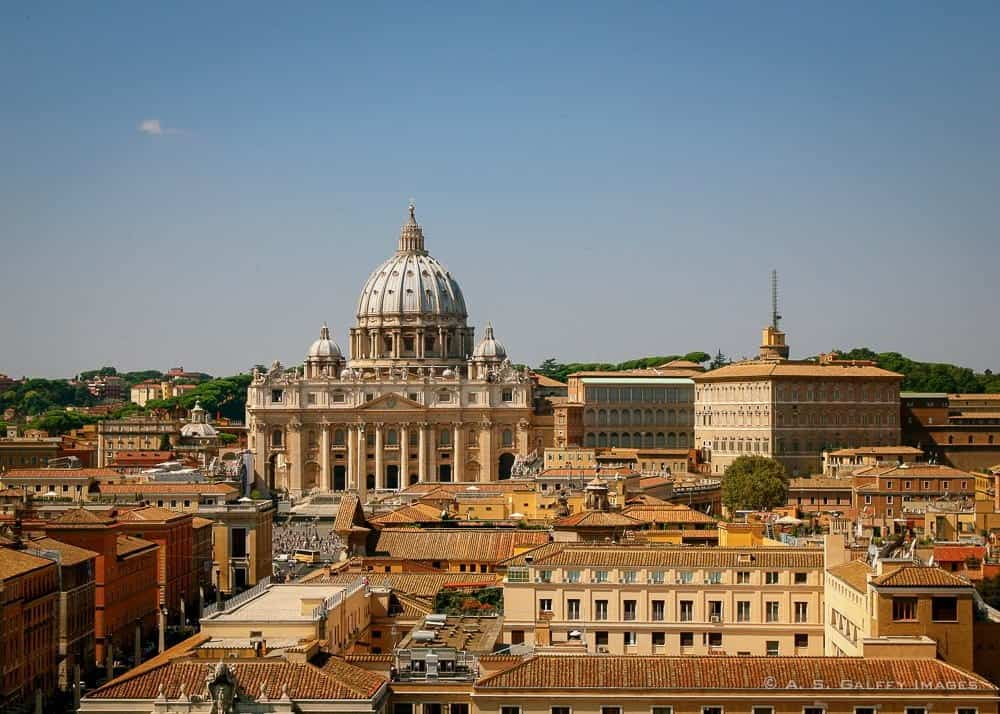 Where to Stay in Rome as a First Time Visitor – Guide to Rome's Neighborhoods