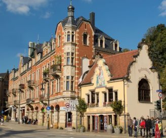 Neustadt Dresden – Places to Visit on Your Next Road Trip to Germany