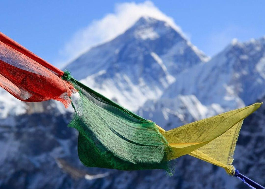 A Complete Guide to Trekking Everest Base Camp