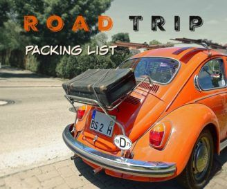 The Essential Road Trip Packing List for a Stress-Free Vacation