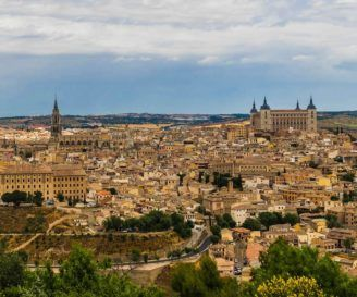 Day Trip to Toledo From Madrid – What to Do in Toledo in a Day
