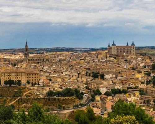 How to Spend One Day in Toledo – a Day Trip From Madrid