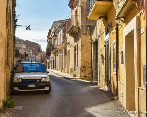Visiting Sicily By Car – The Thrills and Challenges of Driving in Sicily