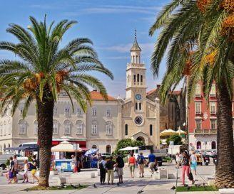 6 Fantastic Day Trips From Split, Croatia