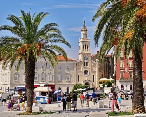 6 Fantastic Day Trips From Split, Croatia