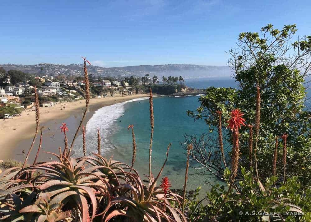 Weekend Trip to Laguna Beach