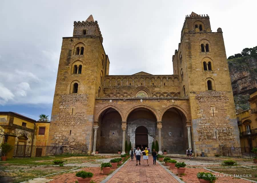 Cefalú Cathedral