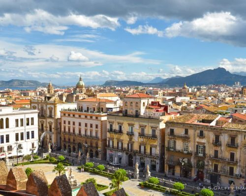 Things to Do in Palermo – Visiting the Sicilian Capital