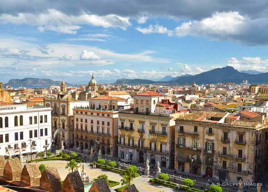 Top Things to Do in Palermo – Travel Guide to Sicily's Capital