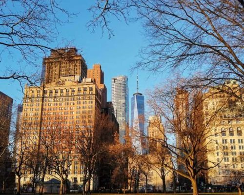 4 Days in New York – the Best Itinerary for First Time Visitors