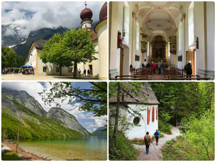 Things to do on a day trip to Königssee