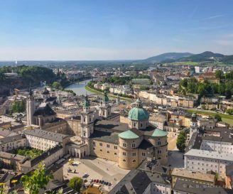 Salzburg Day Trips: Best Places to Visit Around Salzburg in One Day