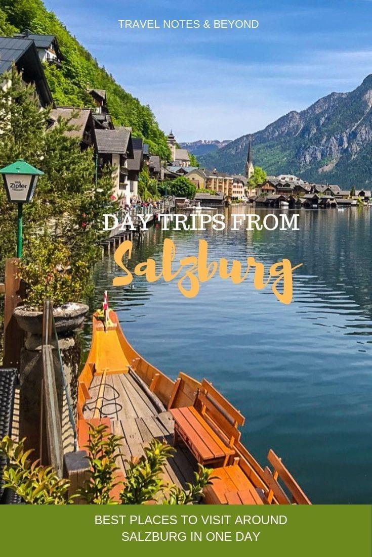 Salzburg day trips