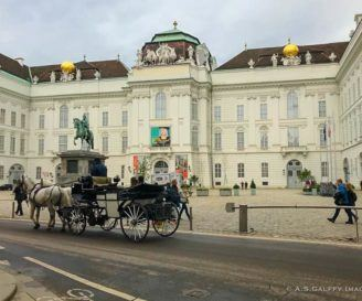 3 Days in Vienna – The Perfect Itinerary for First Time Visitors