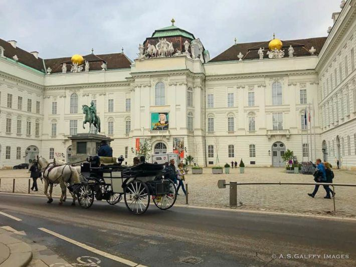 3 Days in Vienna – Exploring the Best of Vienna on a Self-Guided Tour
