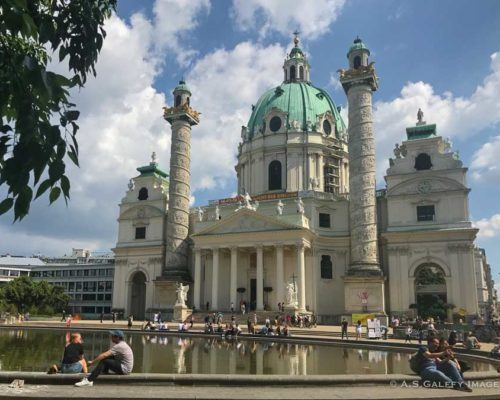 10 Churches in Vienna You Shouldn't Miss When Visiting the City