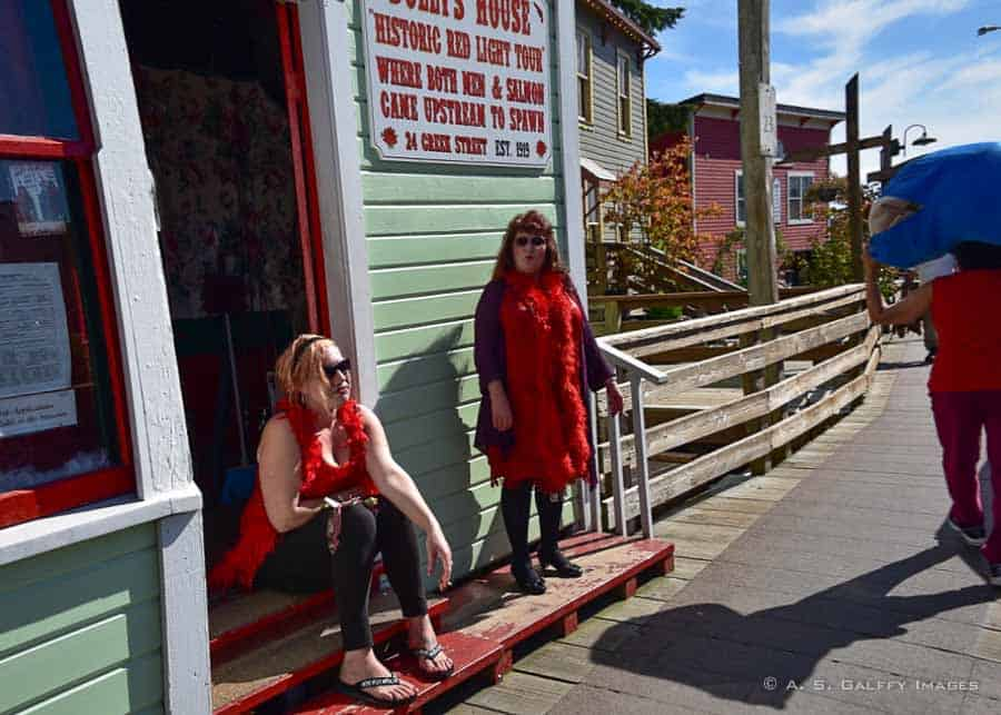 Dolly's House Museum - things to do in Ketchikan