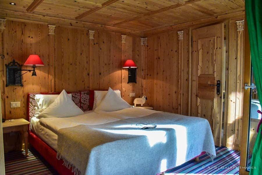 Hotel Julen in Zermatt