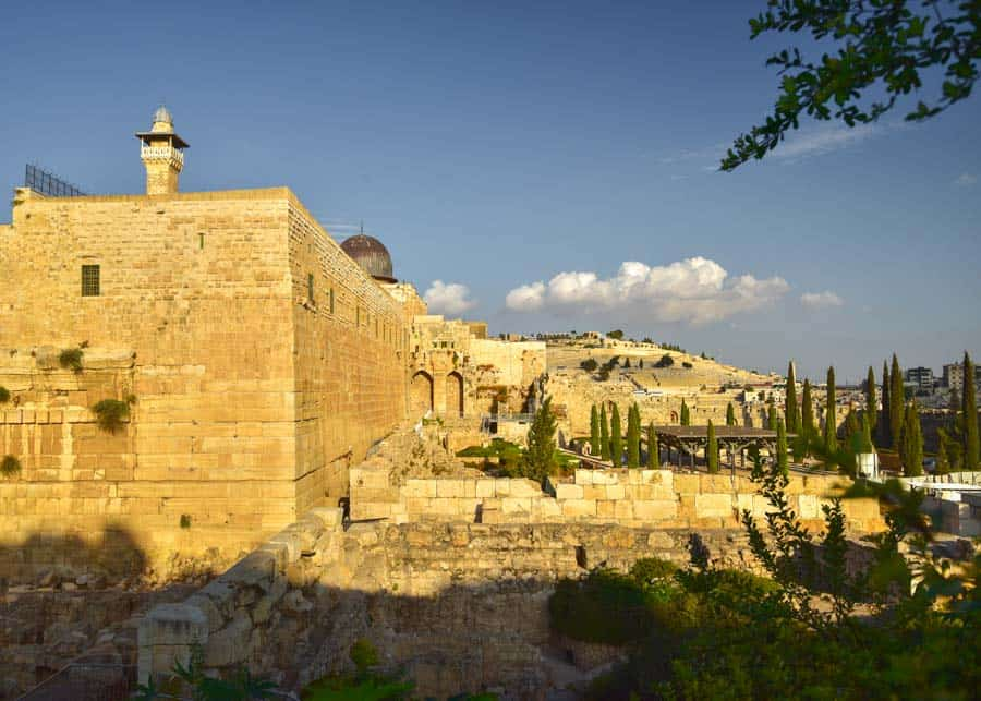 Travel tips for Israel