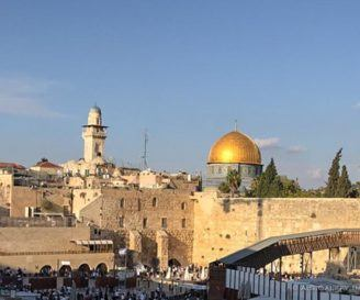 Practical Information and Travel Tips for Traveling to Israel