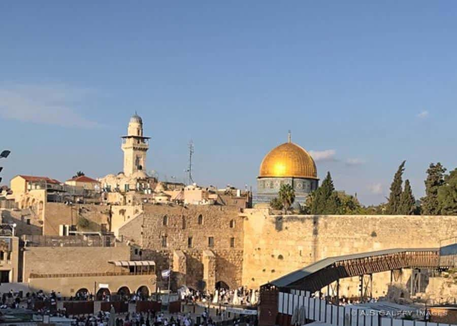 Travel Tips for Israel: Useful Things That Every Visitor Should Know