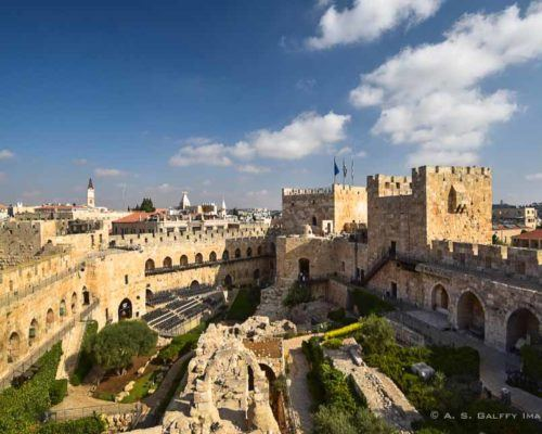 What to Do in Jerusalem – Best Historical Places to Visit