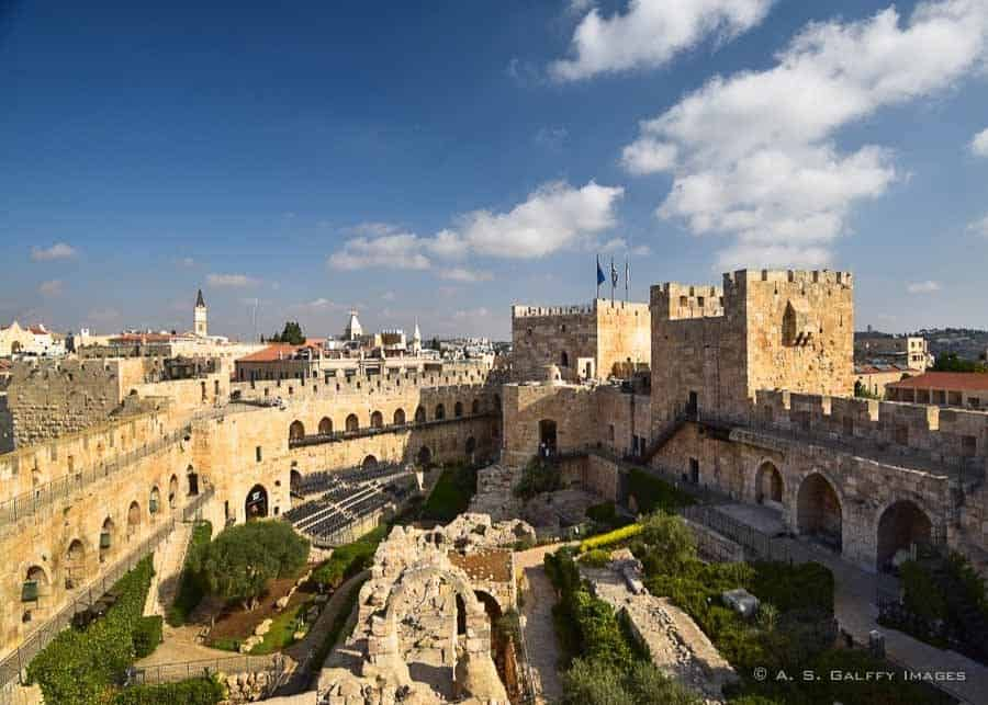 Best Places to Visit in Jerusalem on a Self-Guided Trip