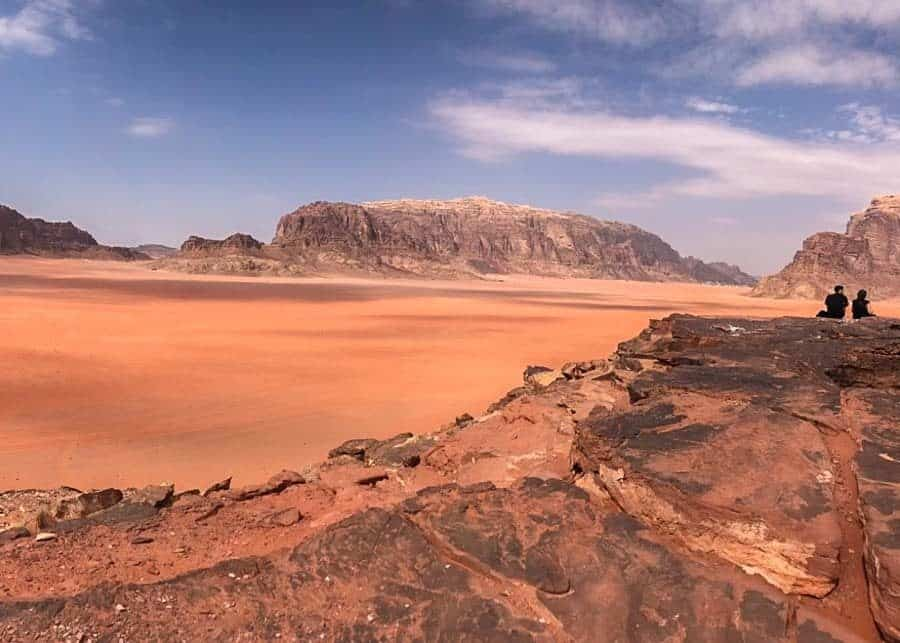 Jordan 5-Day Itinerary: Best Places to Visit in Jordan If You Only Have 5 Days