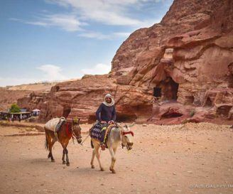 Useful Things to Know Before You Travel to Jordan