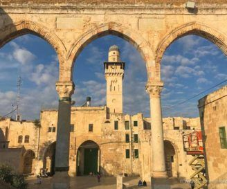 The Perfect Itinerary for a Self-Guided Trip to Israel