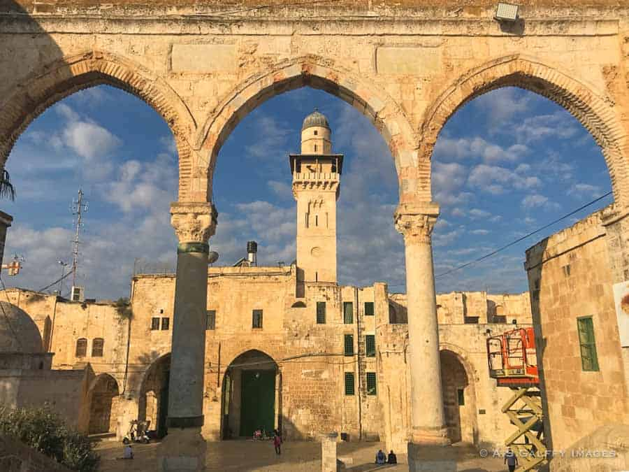 Israel Itinerary – The Best Places to Visit on a Trip to Israel