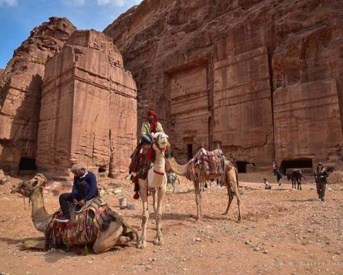 All You Need to Know Before You Visit Petra, Jordan's 'Lost City'