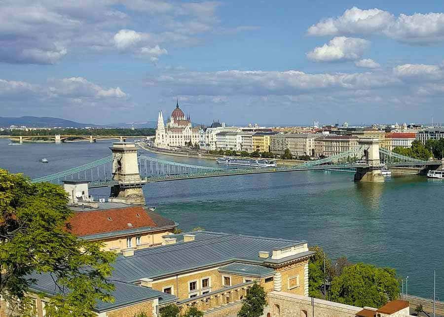 Buda or Pest: What's the Best Area to Stay in Budapest as a Tourist?