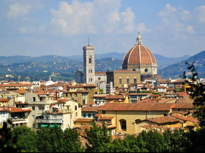 3 Days in Florence - the Perfect Itinerary for Your First Visit