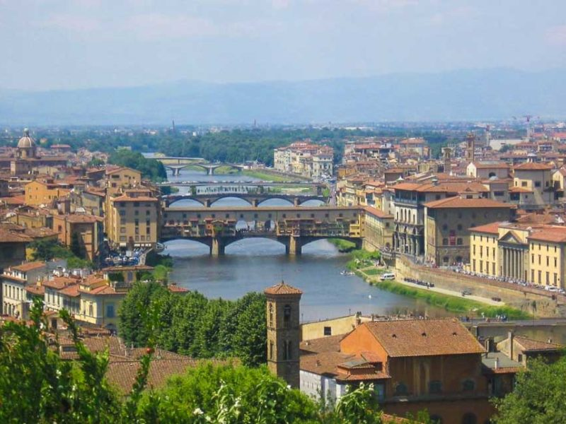The Perfect Itinerary for Spending 2 Days in Florence